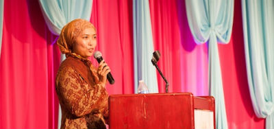 givelight children orphans dian alyan speaking engagements